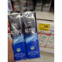 Snake Brand Active Cooling Powder