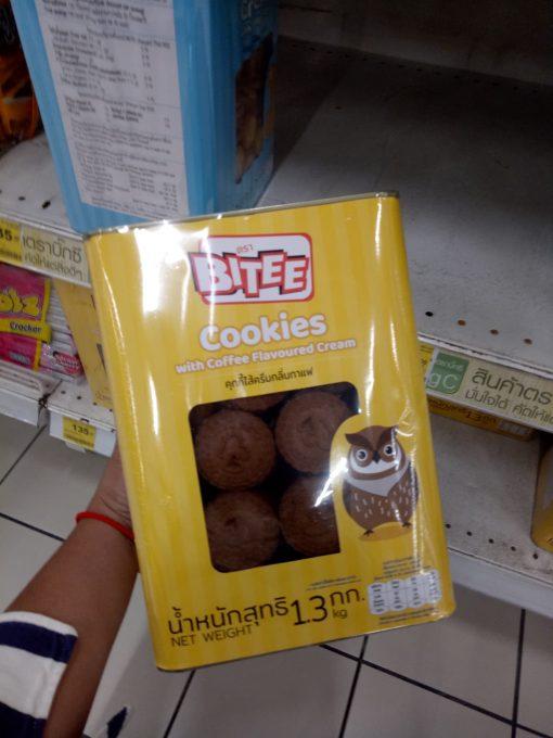 bánh quy Bitee bigC