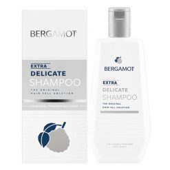 BERGAMOT Delicate Shampoo