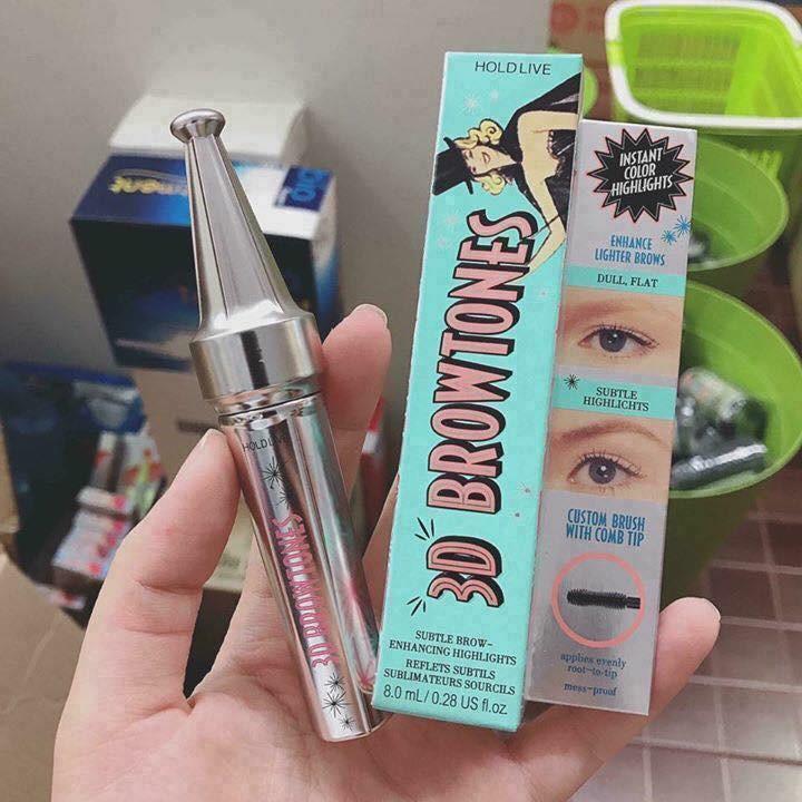91f9fcf83d4 Mascara 3d Browtones Thailand - ChangBkk Shop