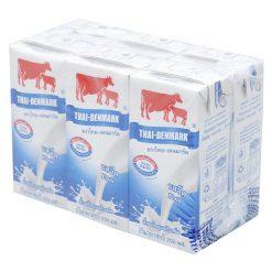 Sữa Tươi Thai Denmark 200ml