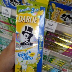 Darlie Zesty Fresh Lemon 140g