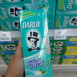 Darlie Toothpaste Fresh and Bright 140g