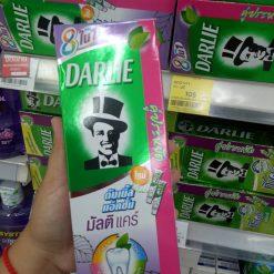 Kem đánh răng Darlie Toothpaste Double Action MultiCare 140g