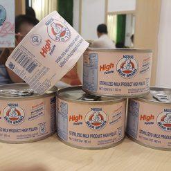 Nestle high folate