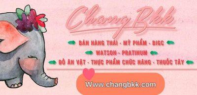 shop hàng Thái changbkk