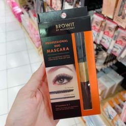 Browit by Nongchat Professional Duo Mascara