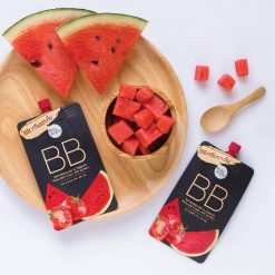 BB Cream Watermelon and Tomato Karmart Baby Bright