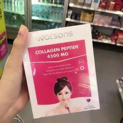 Watsons Collagen Peptide