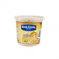 Bơ Best Food Thái Lan 454g