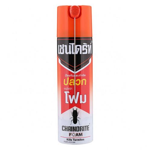 CHAINDRITE Foam Insecticide Termite 250 G