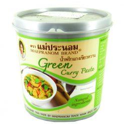 Maepranom Green Curry Paste
