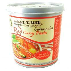 Red Curry Paste MAEPRANOM