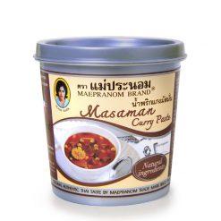 Masaman Curry Paste MAEPRANOM