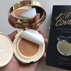 sivanna bb kill cover liquid founwear cushion