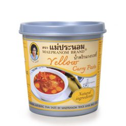 Yellow Curry Paste MAEPRANOM