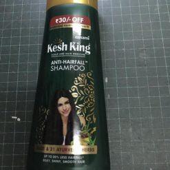 Dầu gội thảo dược Kesh King 200ml