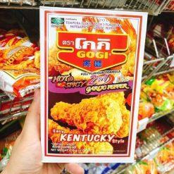Bột chiên gà KFC Gogi Thái Lan 216g