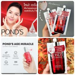 Ponds Age Miracle Ultimate Youth Essence