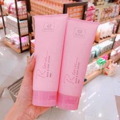 Designer Collection R-Series Hand Body Lotion 200 ml