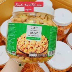 bánh quy Tesco thái lan