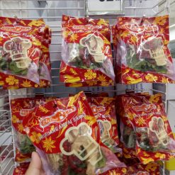 Tom Yum Set Healthy Siriruang Ampai