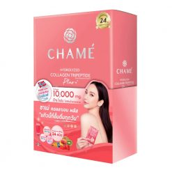 Chame Hydrolyzed Collagen Tripeptide Plus 10000mg