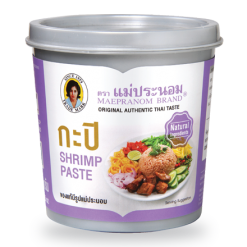 MAEPRANOM Shrimp Paste 350g