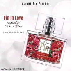 Nước hoa Madame Fin 30ml