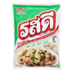 Ajinomoto ROSDEE Pork Flavor Seasoning Garlic & Pepper 425g