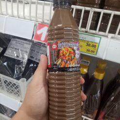 Nước trộn Somtam Aro Pasteurized Fermented Fish Sauce 500ml