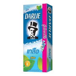 Kem đánh răng Darlie Toothpaste Salt Fresh 140g
