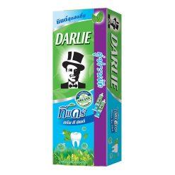 Kem đánh răng Darlie Toothpaste Tea Care Green Tea Mint 160g