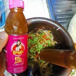Mắm cá lên men Mae Ying 300ml (combo 3 chai)