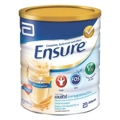 sữa ensure thái 850g