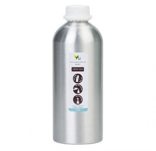Tinh dầu đậm đặc Yu Reed Diffuser Refill Oil