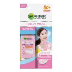 Gariner Skin Naturals Sakura White Super UV SPF50+PA++++ 30 Ml