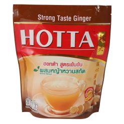 Trà gừng HOTTA Instant Ginger Strong Taste