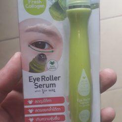 Cây lăn trị thâm, bọng mắt Baby Bright Eye Roller Serum