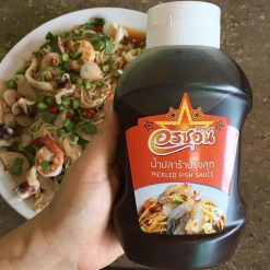 Mắm trộn gỏi Ornzon Pickled Fish Sauce Thái Lan
