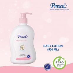 PUREEN Baby Lotion