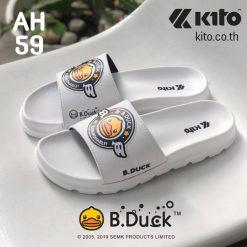 Dép vịt KiTo của Thái B.Duck AH22