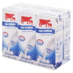 Sữa tươi Thai Denmark 250ml